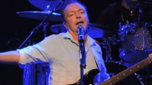 David Cassidy concerns fans by slurring and rambling at L.A gig