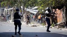 Canadians make harrowing trek to Haiti airport as Ottawa advises against travel