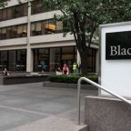Blackstone Group LP Stock Up on Q1 Earnings Beat