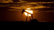 Oil falls as India's COVID wave worsens