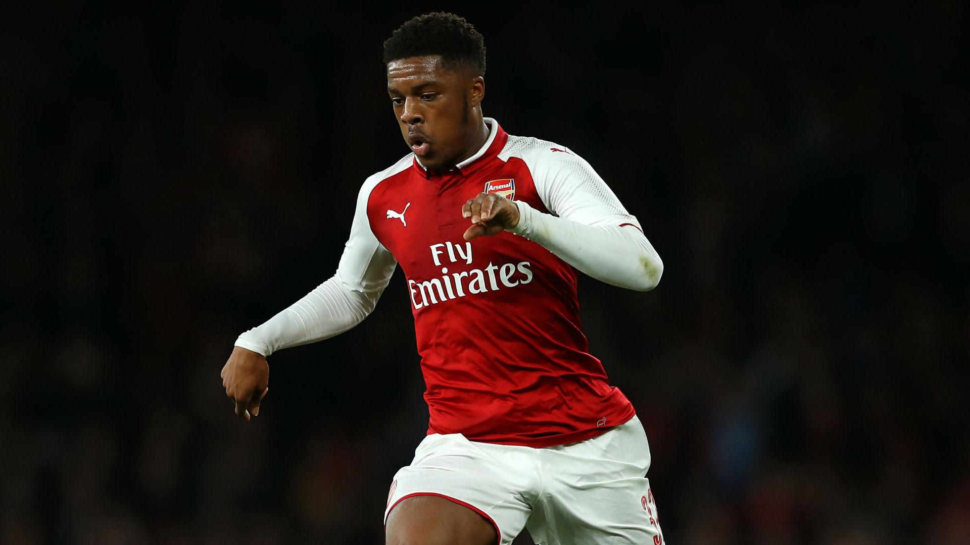 Arsenal s Akpom closes in on £2m PAOK move a943c5eff