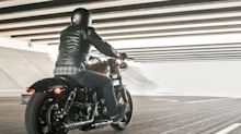 Why Harley-Davidson Stock Is Rising 6% Today