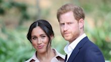 """Prince Harry and Meghan Markle Take Legal Action Over """"Serial Intrusions"""" On Archie's Privacy"""
