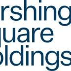 Pershing Square Holdings, Ltd. Releases Monthly Net Asset Value and Performance Report for July 2021