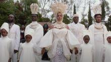 Black is King : 5 choses à savoir sur le film musical de Beyoncé