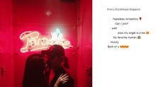 What's Up With Straight Girls Making Out With Each Other in Clubs?