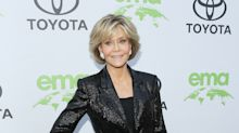 Jane Fonda calls Vietnam controversy 'starch in my spine' as she takes on Trump: 'We're in an existential crisis'
