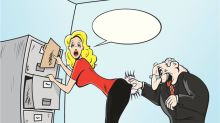 Is your boss sexually harassing you? #MeToo: A confessional story