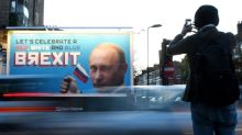 'Londongrad': Russia influence under the spotlight in Britain