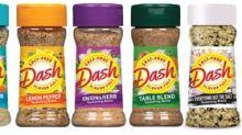 Iconic Mrs. Dash® To Rebrand As Dash™