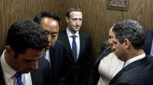 Yes, Mark Zuckerberg will wear a suit for Congress testimony