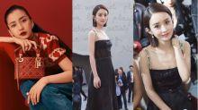 趙麗穎成為Dior代言人惹Angelababy粉絲不滿?即睇兩位女神穿搭大比拼