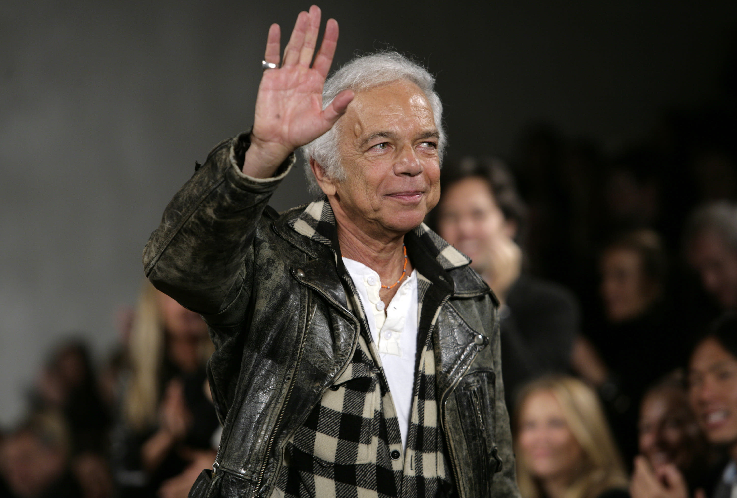 Ralph Lauren hands over CEO role to Gap executive