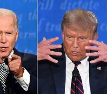 Presidential debate didn't help Trump catch Biden, but horror show scared America
