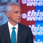 In Tuesday's debate, Biden has to reassure, Trump has to change minds: Rahm Emanuel