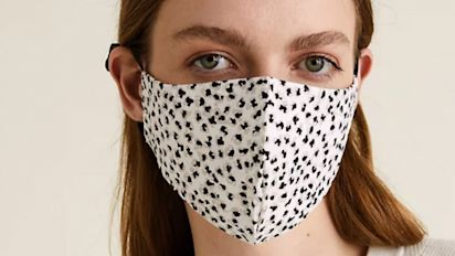 M&S' £9.50 face mask packs are back in stock