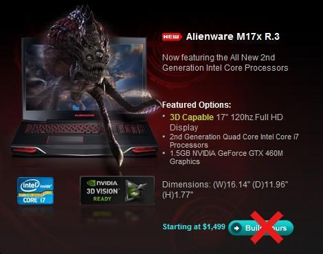 Dell, Gigabyte and MSI pull products in wake of Sandy Bridge chipset flaw, HP faces delays (updated)