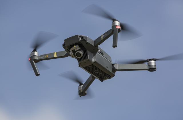 DJI forces UK pilots to sit a 'knowledge quiz' before takeoff