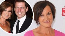 Karl Stefanovic's ex: 'Don't compare me to Jasmine'