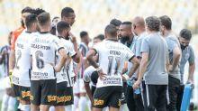 Derrota mostra que problemas do Corinthians vão além do treinador