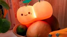 This Adorable Cherry Light Is Exactly What Your Kitchen's Been Missing