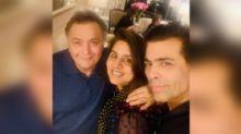 Rishi, Madhuri, Ayushmann & More Wish KJo on His Birthday