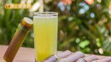 喝熱甘蔗汁止咳化痰?小心這些狀況,喝錯反令咳嗽惡化!