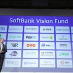SoftBank's Vision Fund Is Said to Consider Cutting 10% of Staff