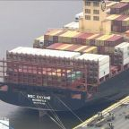 Over 16.5 tons of cocaine worth $1 billion seized at Philadelphia port
