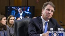 Kavanaugh's views on affirmative action draw scrutiny