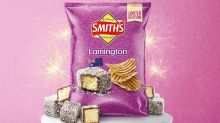 Smith's launches bizarre new chip mashup