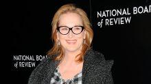"""Meryl Streep vs. Rose McGowan: """"No sabía de los crímenes de Weinstein"""""""