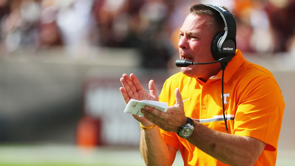 SEC Media Days: Do Vols have 'competitive depth' Butch Jones needs?