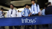 Infosys Forms Singapore Joint Venture With Temasek