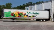 Zacks Industry Outlook Highlights: Performance Food Group, Sprouts Farmers Market and SpartanNash