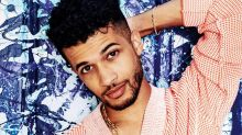 Jordan Fisher Talks 'Work It,' Donald Glover and Improving Diversity in Hollywood (Watch)
