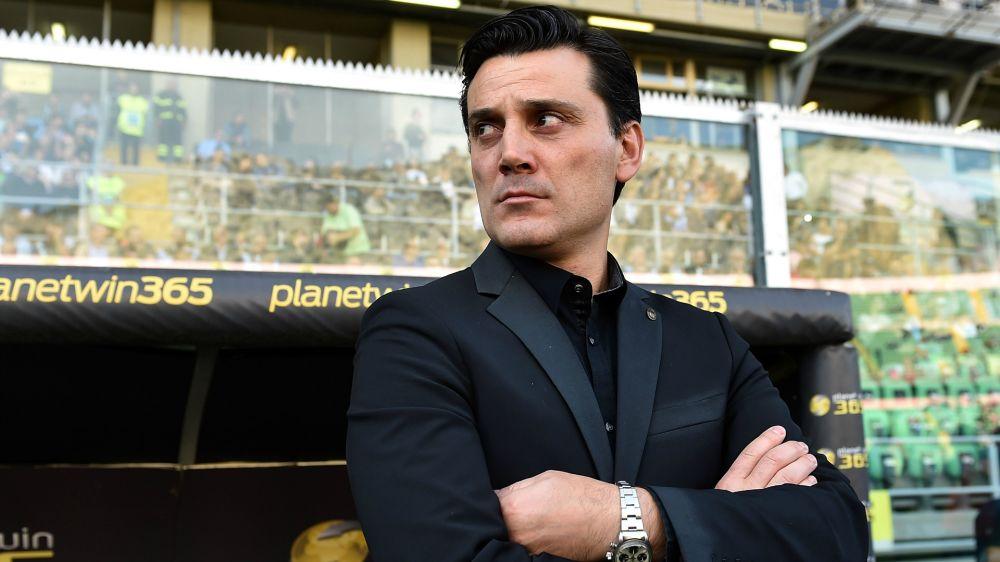 """Futuro al Milan, Montella non si sbilancia: """"Ci dobbiamo conoscere"""""""