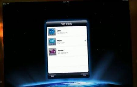Skyfire browser brings account switching to iPad with HotSwap