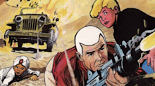 Warner Bros. Live-Action 'Jonny Quest' Taps Chris McKay To Direct