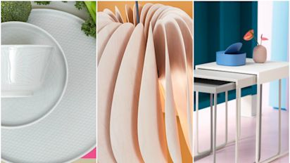 IKEA goes bold and bright with a new range of products launching next month