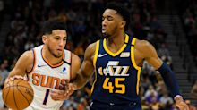 NBA 2K Players Tournament: Wizards rookie tops Donovan Mitchell as Devin Booker, Andre Drummond advance