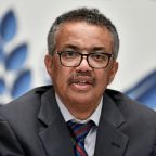 WHO's Tedros says 'vaccine nationalism' would prolong pandemic