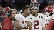 Does Hurts need to transfer from Alabama?