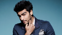 Arjun Kapoor on nepotism: It is a bit easier for us; but a director won't take us if we are not saleable