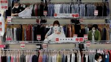 Japan's first-quarter GDP contraction seen deeper on soft capex