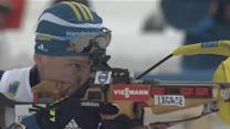 Ferry wins sprint in Slovenia