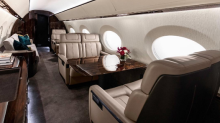 How bad are private jets for the environment?