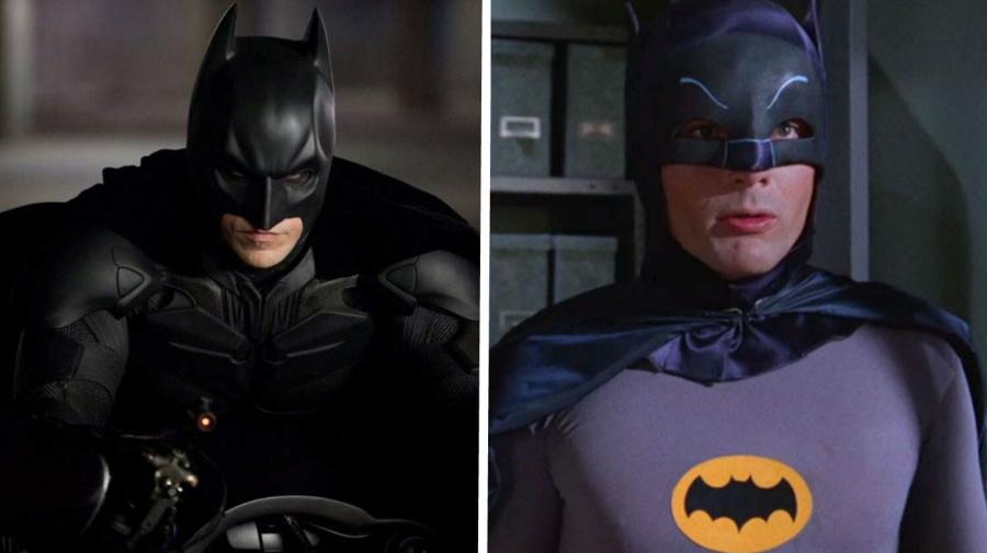 The most violent Batman revealed