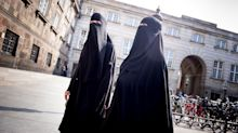 Denmark Passes Law Banning Burqas and Niqabs In Public