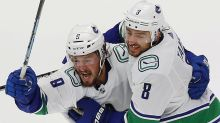 Canucks Game Day: Miller could power playoff push by pulling trigger against Blues